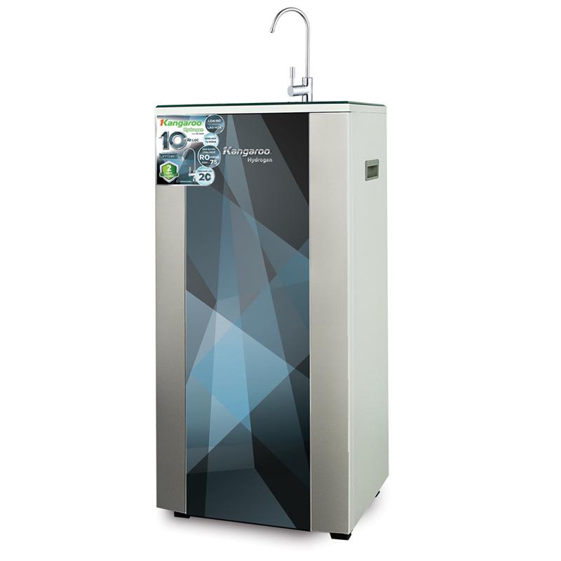 Máy lọc nước Kangaroo Hydrogen Plus KG100HP