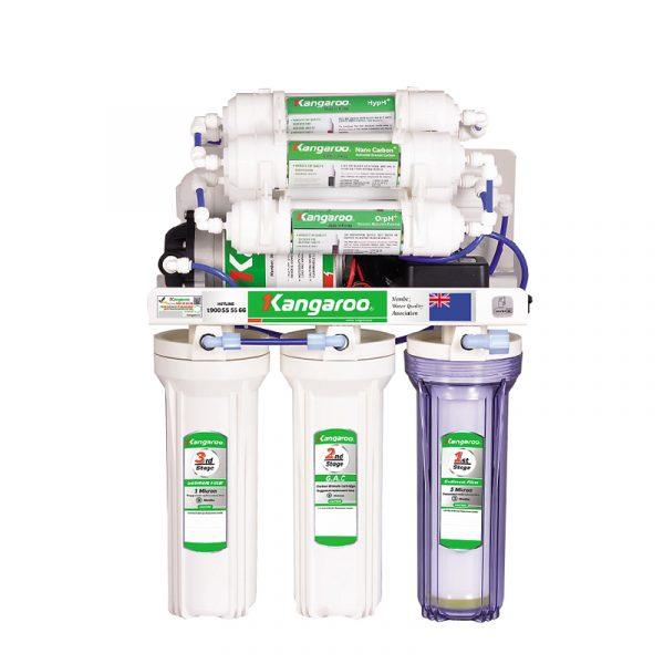 Máy lọc nước Hydrogen Kangaroo KG100HQ