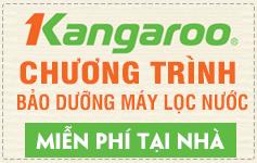 Bao Duong May Loc Kangaroo